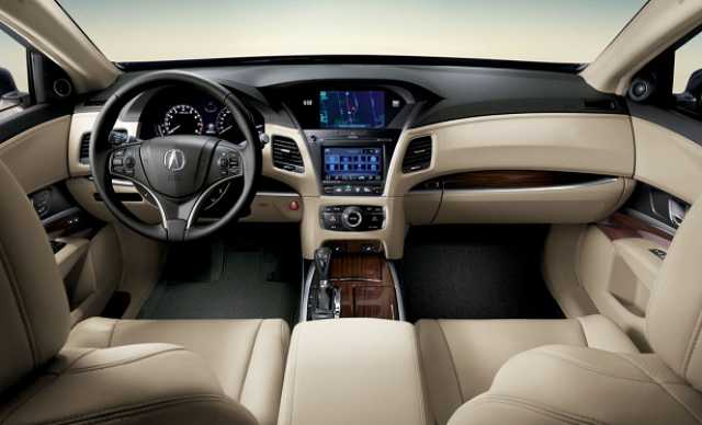 2016 Acura Rdx Changes Review Rumors