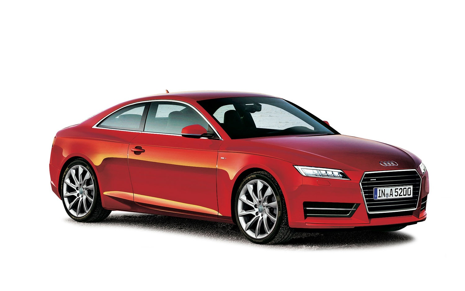 2016 audi a5 coupe release date concept changes. Black Bedroom Furniture Sets. Home Design Ideas