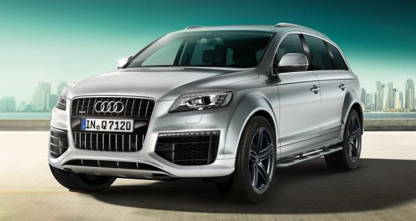 2016 audi q7 hybrid price specs release date. Black Bedroom Furniture Sets. Home Design Ideas