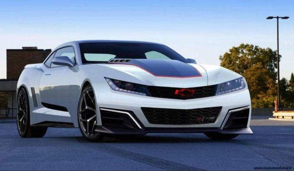 2016 Chevrolet Camaro Price Convertible Specs Interior