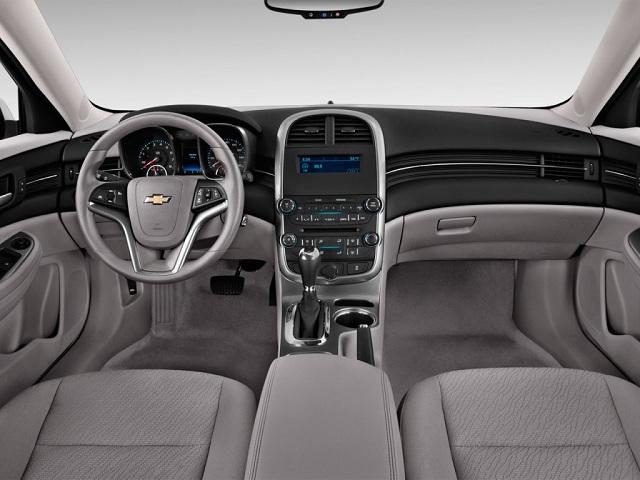 2016 Chevrolet Malibu Hybrid Release Date, Interior, Images