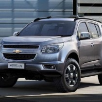 2016 - Chevrolet Trailblazer FI