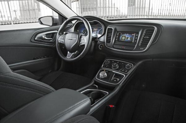 2016 chrysler 200 convertible review changes for 2016 chrysler 200 interior lights