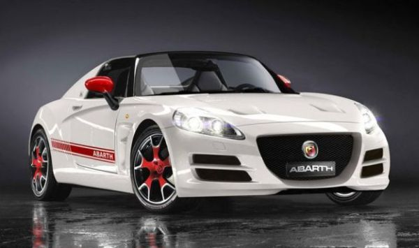 2016 fiat abarth spider convertible review specs. Black Bedroom Furniture Sets. Home Design Ideas