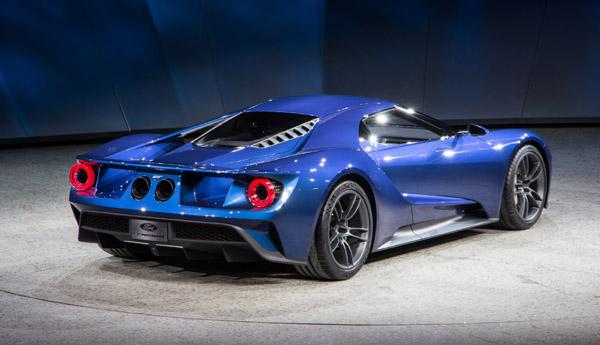 2016 ford gt price top speed specs engine supercar. Black Bedroom Furniture Sets. Home Design Ideas