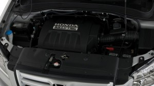 2016 Honda Pilot Engine