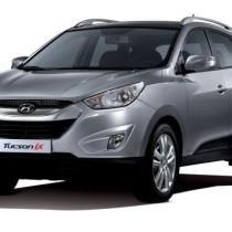 2016 Hyundai Tucson ix35