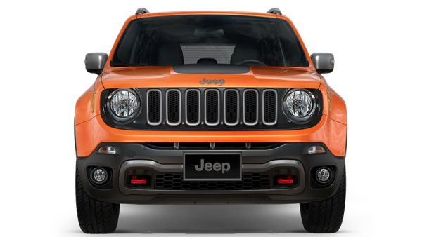 2016 Jeep Renegade SUV Review Price Color MSRP