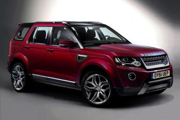 2016 land rover discovery sport review release date mpg. Black Bedroom Furniture Sets. Home Design Ideas
