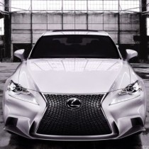 2016 - Lexus IS FI