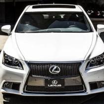 2016 - Lexus LS 460 FI