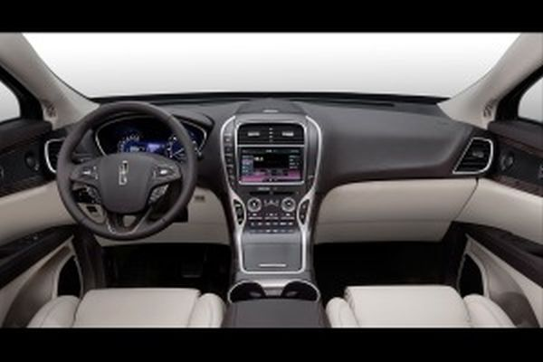 2016 lincoln mkx review price specs. Black Bedroom Furniture Sets. Home Design Ideas