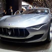 2016 - Maserati Quattroporte