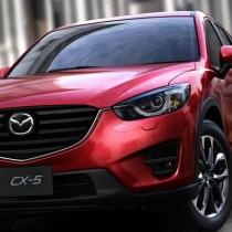 2016 Mazda CX-5 FI 1
