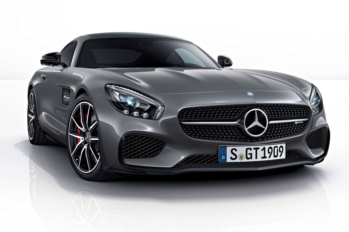 2016 mercedes amg gt s review cost msrp specs. Black Bedroom Furniture Sets. Home Design Ideas