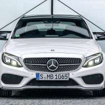 2016 Mercedes Benz C450 AMG Sport FI