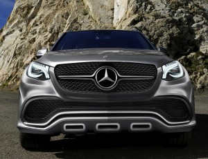 2016 Mercedes-Benz ML