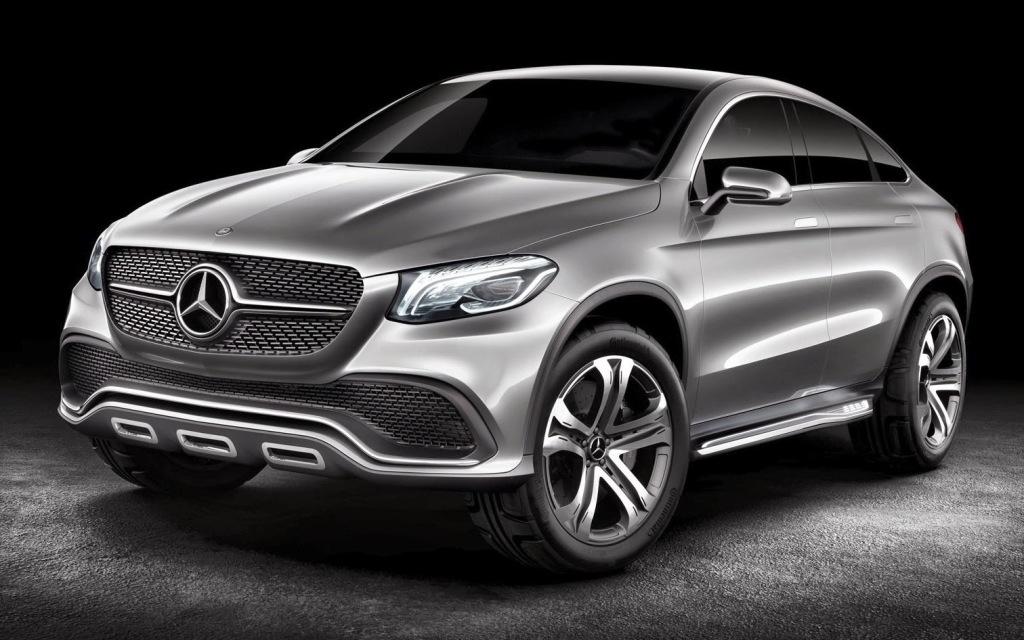 2016 Mercedes-Benz ML Release Date, Price, Specs