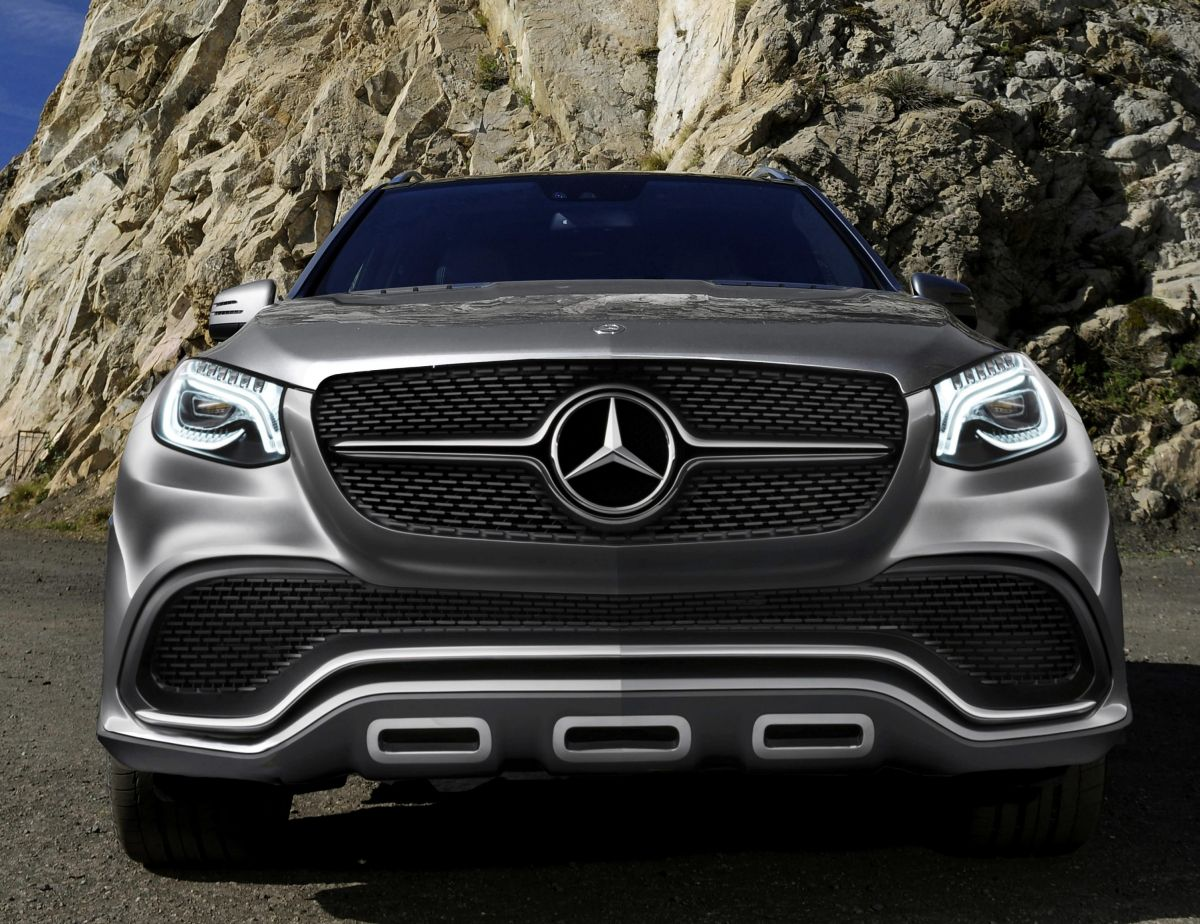 2016 mercedes benz ml release date price specs. Black Bedroom Furniture Sets. Home Design Ideas