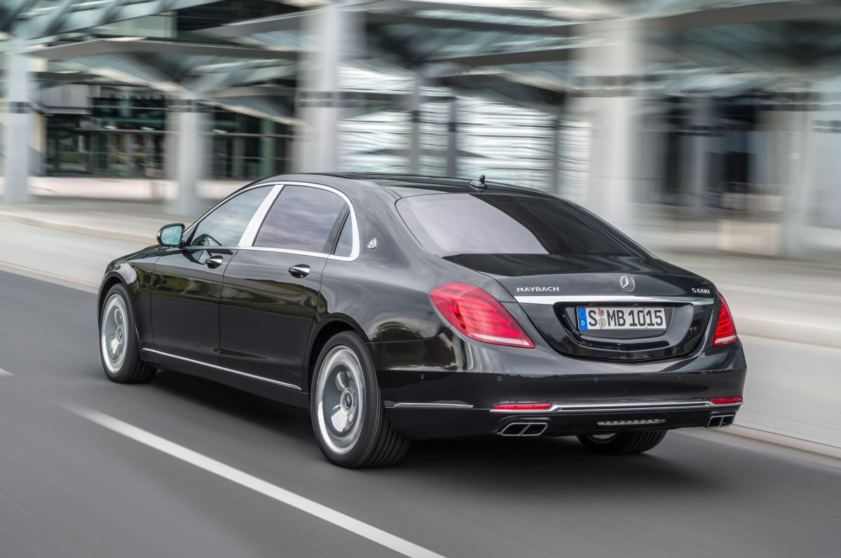2016 mercedes maybach s600 price review release date for Mercedes benz maybach 6 price