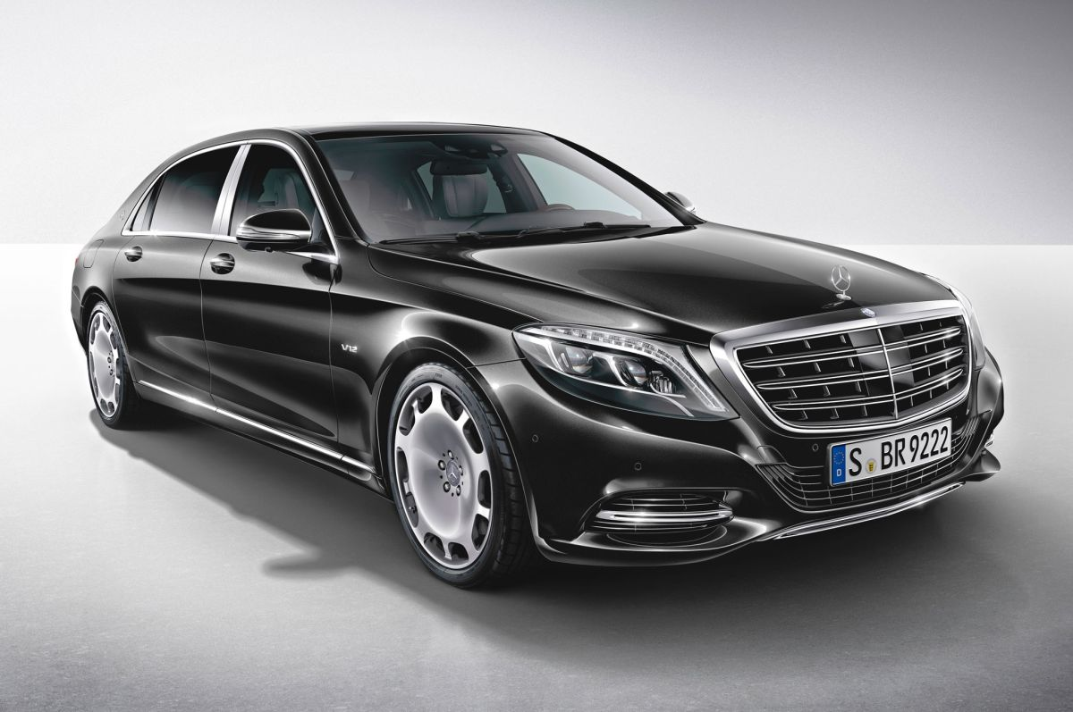 2016 mercedes maybach s600 price  review  release date