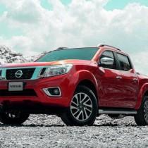 2016 Nissan Frontier FI