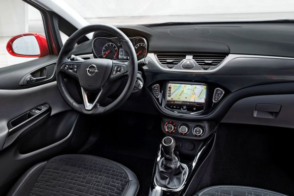 2016 Opel Astra Sedan Review Opc