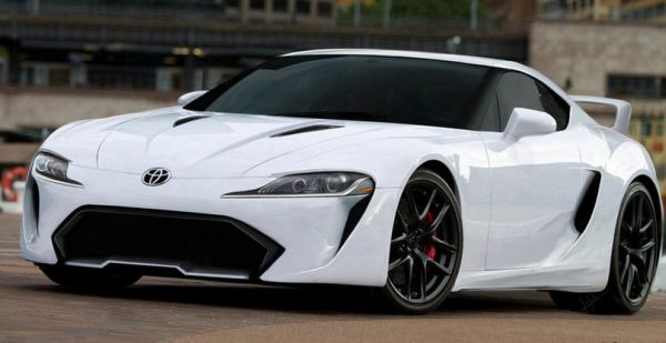 2016 Toyota Supra Fi Car Price News
