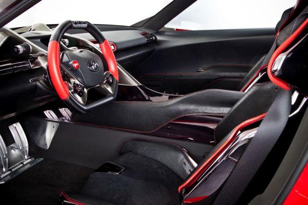 Toyota Supra 2016 >> 2016 Toyota Supra Interior Car Price News