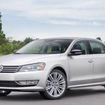 2016 Volkswagen Passat FI