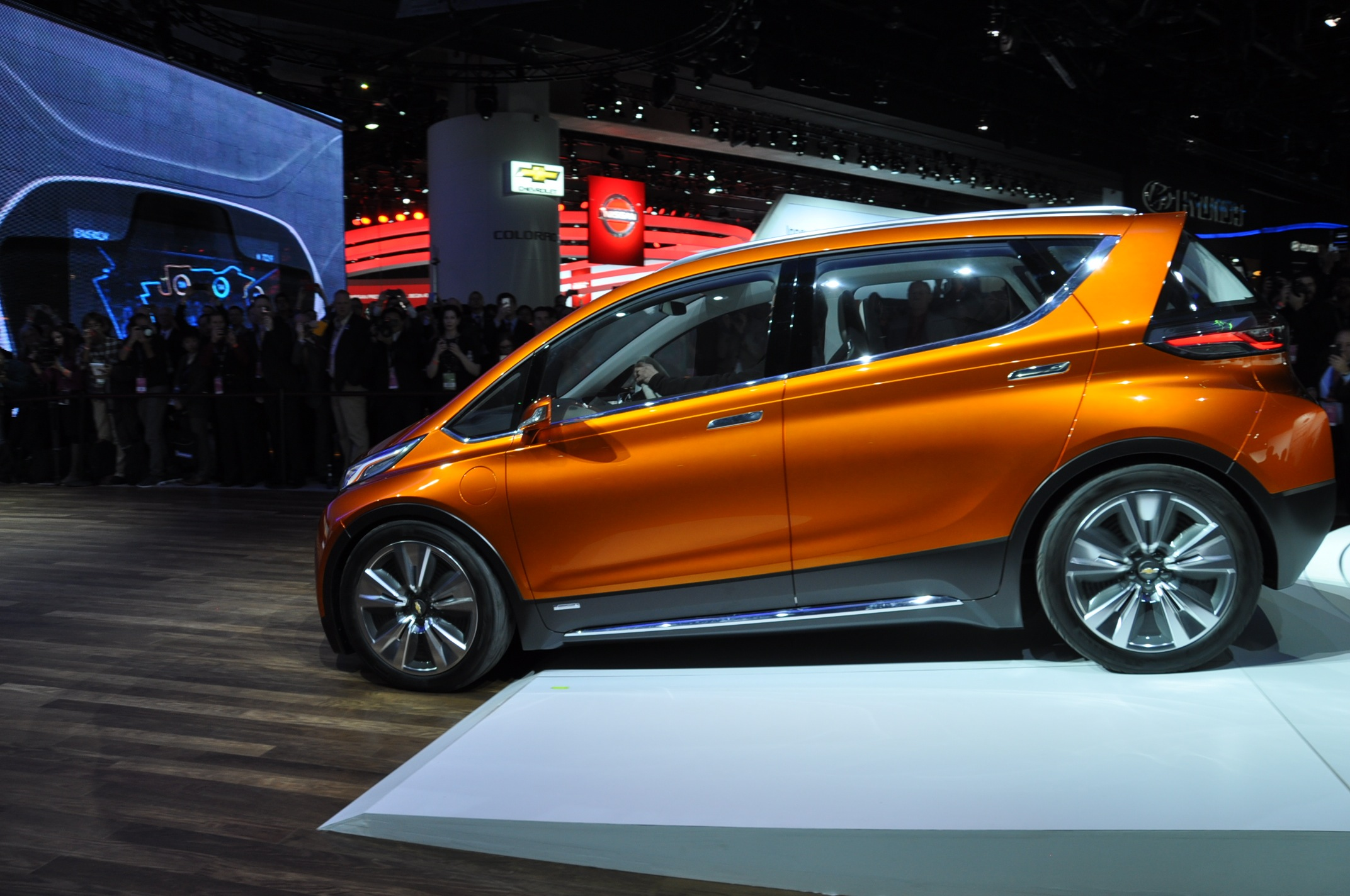 2018 chevrolet bolt ev release date price range autos post. Black Bedroom Furniture Sets. Home Design Ideas