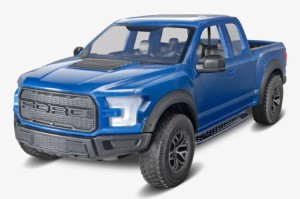 2017 Ford - F 150 Raptor