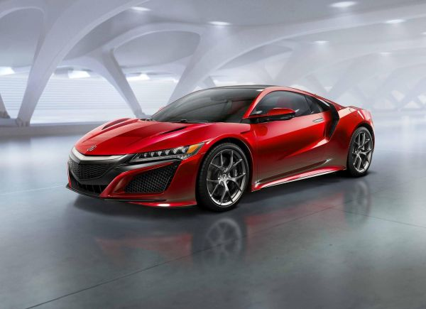 2018 Acura NSX Type R Price, Release Date, Specs, HP