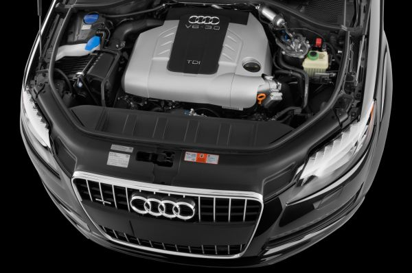 2015 Audi Q7 Hybrid Price Review Specs