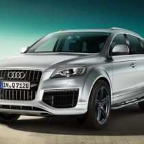Audi Q7 Hybrid 2015 - FI