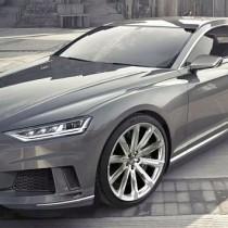 2016 Audi RS7 P - FI