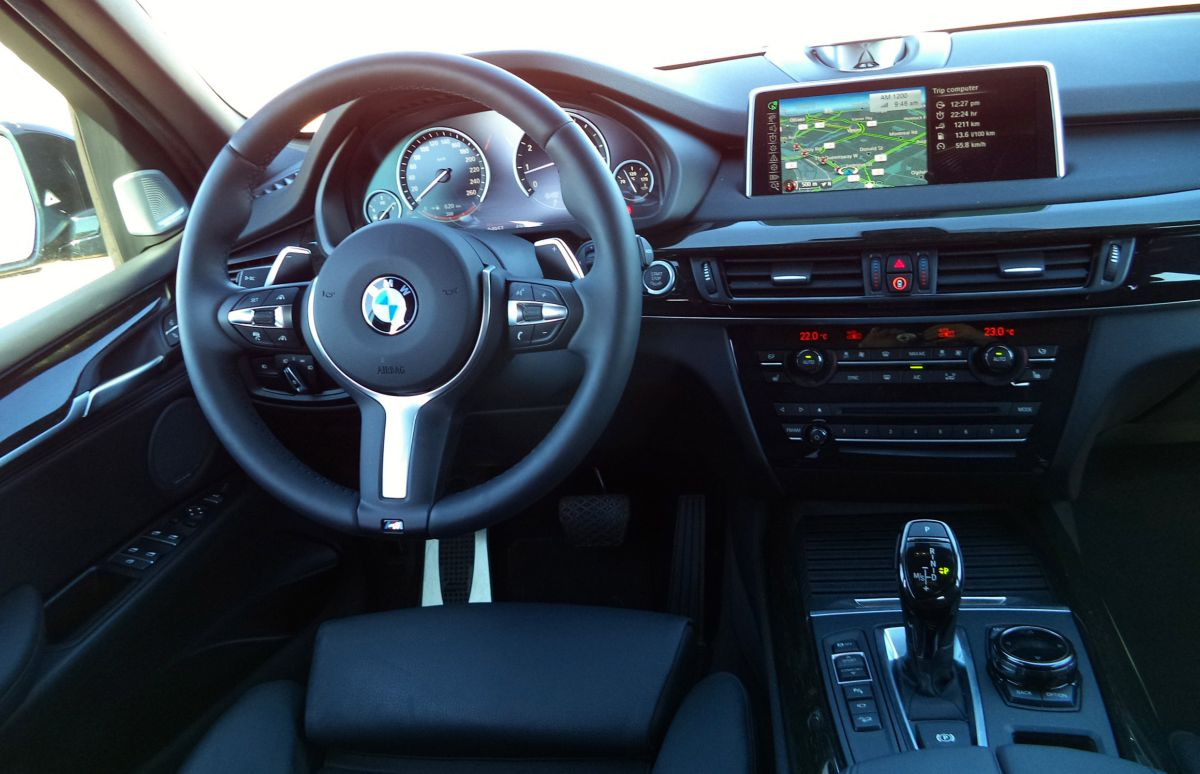 2015 BMW X5 M Review, MSRP, Price