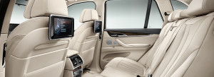 2015 BMW X5 M Exterior