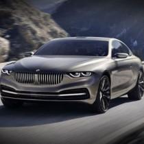 BMW 9 Series 2016 - FI