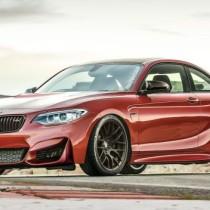 2016 BMW M2 - FI