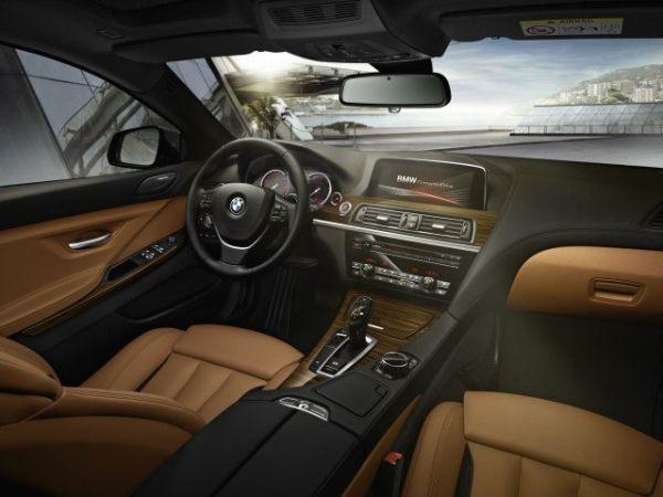 2016 BMW M2 - Interior
