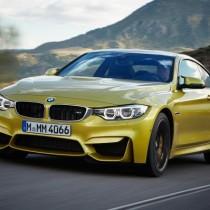 2015 BMW M4 - FI