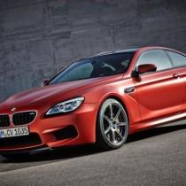 BMW M6 2016 - FI