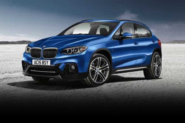 2017 Bmw X1 Price Review Release Date
