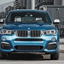 2016 BMW X4 M40i - FI