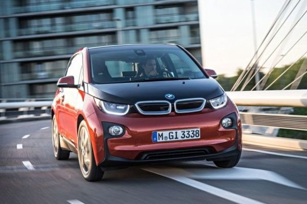 2017 bmw i3 changes review release date ev. Black Bedroom Furniture Sets. Home Design Ideas