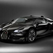 2016 Bugatti Veyron - FI