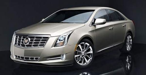 2016 cadillac xts price changes review msrp. Black Bedroom Furniture Sets. Home Design Ideas