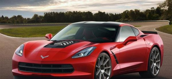 2015 Callaway Corvette