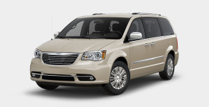 Amazing 2015 Chrysler Town and Country Minivan